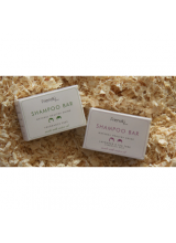 Friendly Shampoo bar, 100% naturlig og vegansk