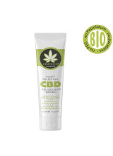 Økologisk, CBD swift relief gel